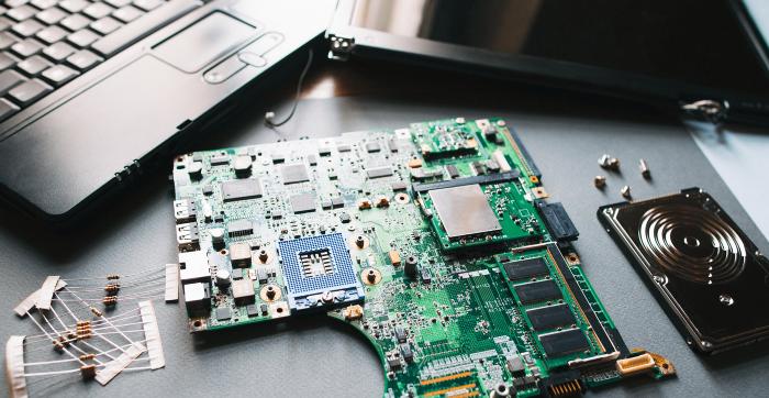 تعمیر لپ تاپ در کرج رایان
